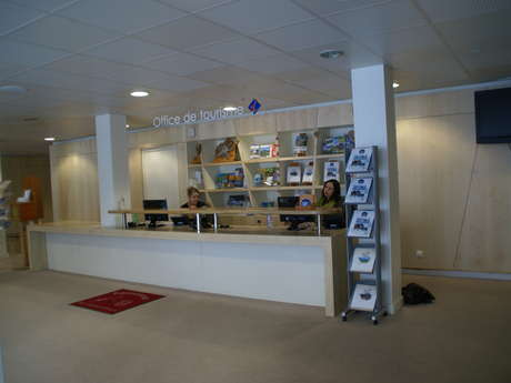 Val Cenis Lanslebourg Information Desk