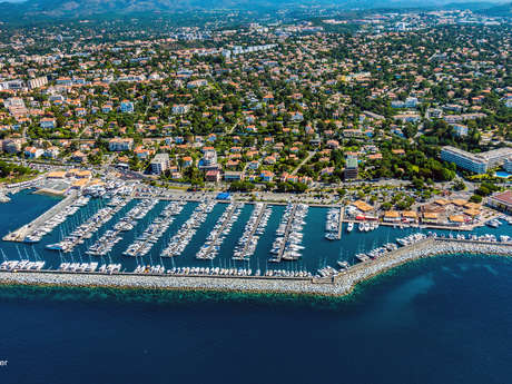 Le Port de Santa-Lucia