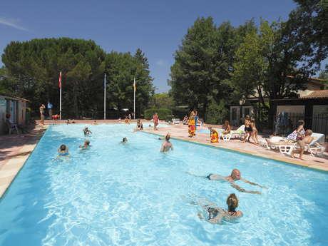 Camp de loisirs du Lac ***