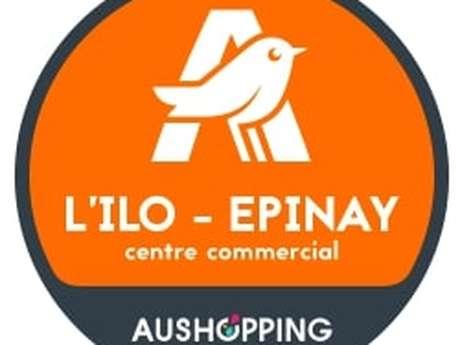 Aushopping L'Ilo - Epinay