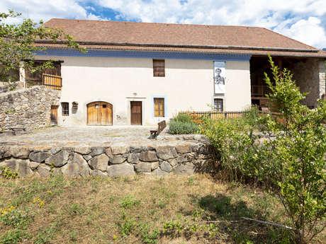 Maison de la photographie Vivian Maier