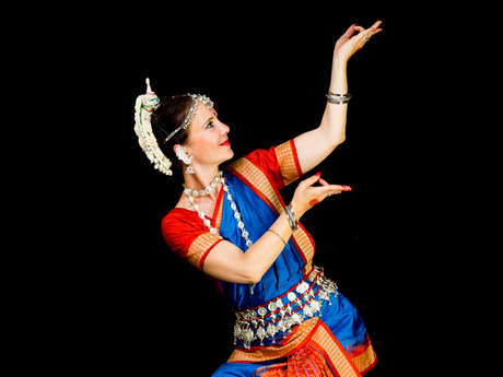 Indian Dance: From Finger to Eye…