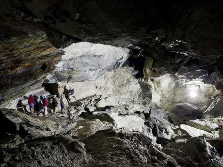 The treasures of Bonatchiesse - Bocheresse Quarry