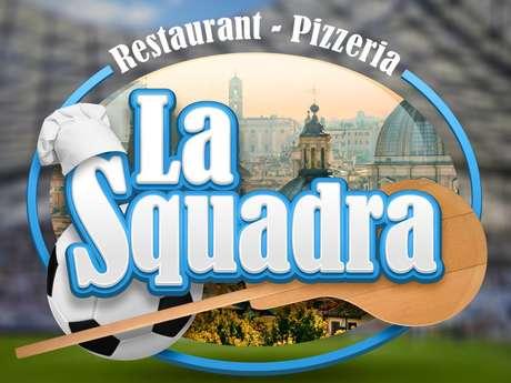 Restaurant La Squadra