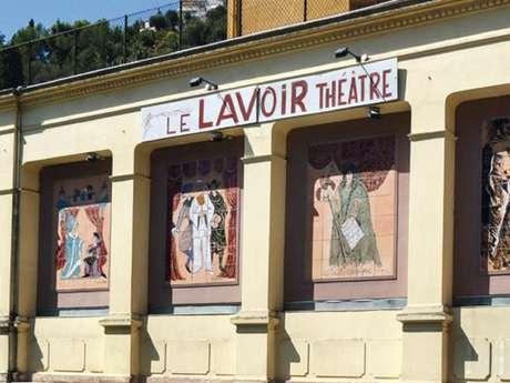 Le Lavoir Théâtre de Menton