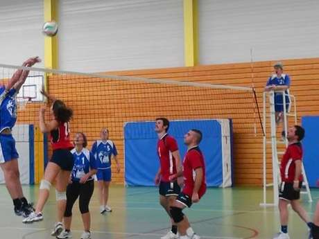 Modane Volleyball