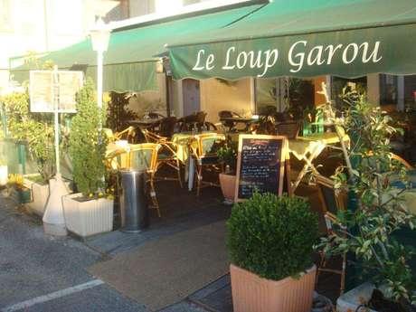 Restaurant Le Loup Garou