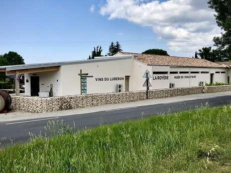 La Royère Huile & Vin – Musée de l'Huile d'Olive