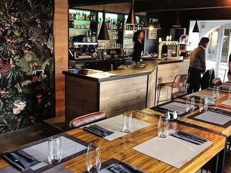 Le Flingueur Pub Brasserie