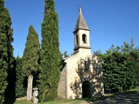 La chapelle de Bécarras