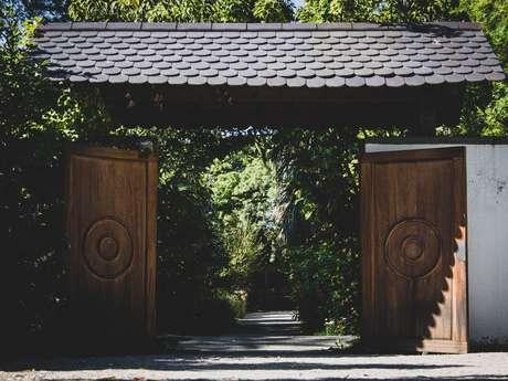 Jardin Botanique E.M. Heckel