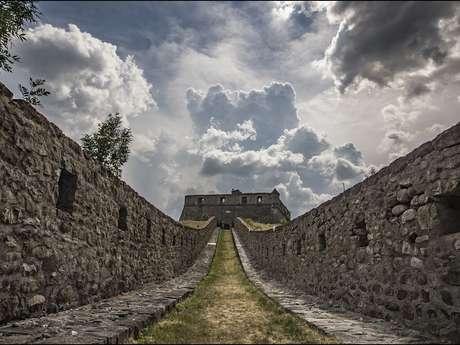 Visite guidée du Fort de France