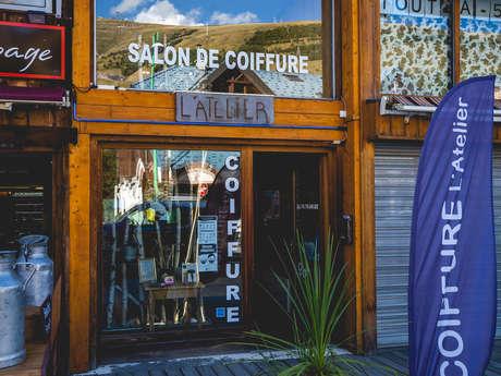 Coiffure - L'Atelier