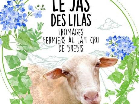 Le Jas des Lilas - Marion VILLARD