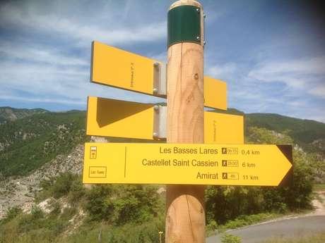 Week-end au Pays d'Entrevaux (2)