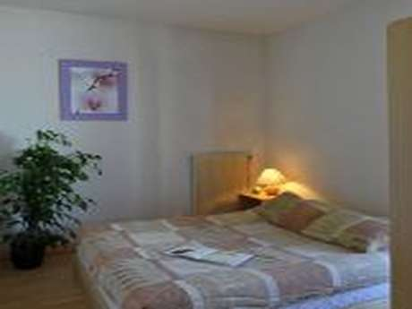 Appartement  Clos des Gentianes N°7