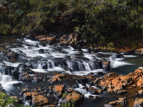La Rivière des Pirogues