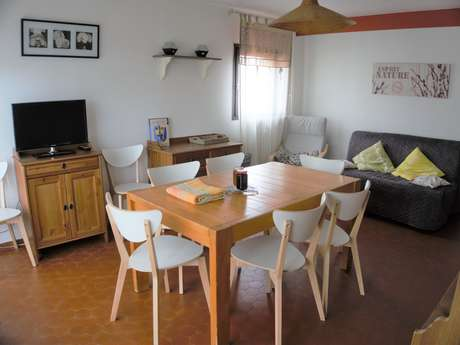 Appartement Chamois d'Or N°523