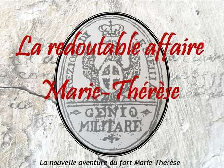 Escape Game - La redoutable affaire Marie-Thérèse