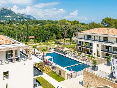 Les Jardins d'Azur - Evancy