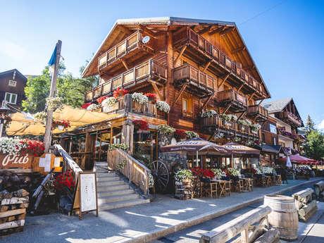 Bar Doumé's