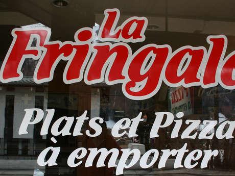 Pizzeria la Fringale