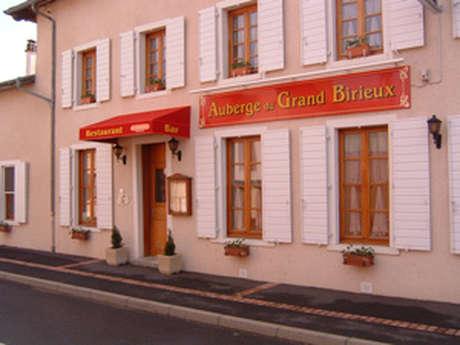 Auberge du Grand Birieux