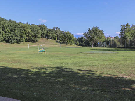 Academy Autiero - Golf school