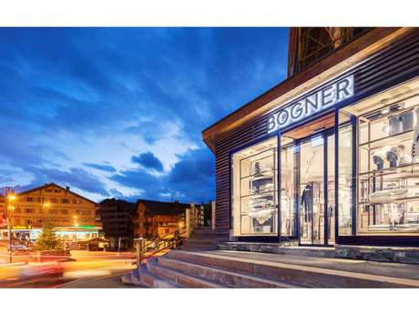 Boutique Bogner