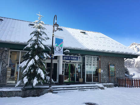 Oz en Oisans Tourist Office