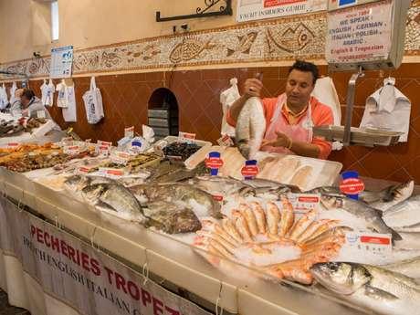 Foodie Tour Saint-Tropez