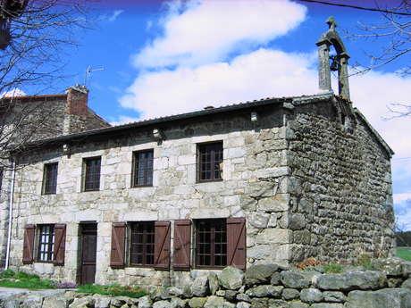 La Maison de la Béate de l'Allier - FERME CET ETE 2020