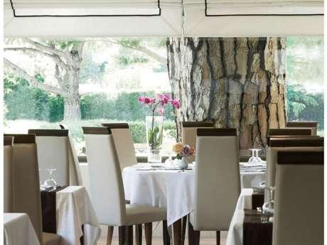 Le Restaurant du Old Course