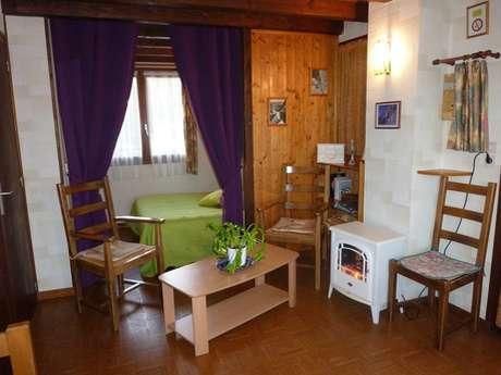Chambre d'hôtes Le Fenil