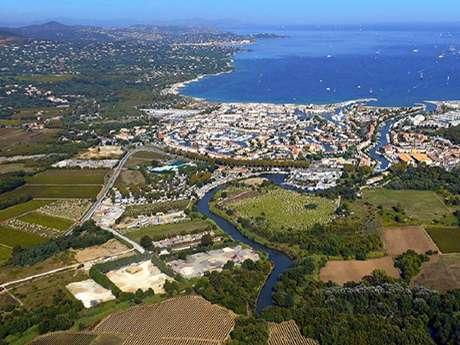 Office de Tourisme Communautaire du Golfe de Saint-Tropez