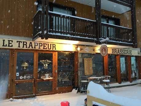 Restaurant Le Trappeur