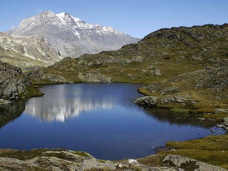 Les Lacs des Lozières
