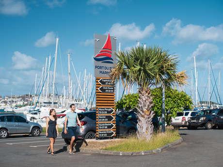 Port du Sud Marina