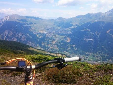 enduro18(expert) - Mt Brun