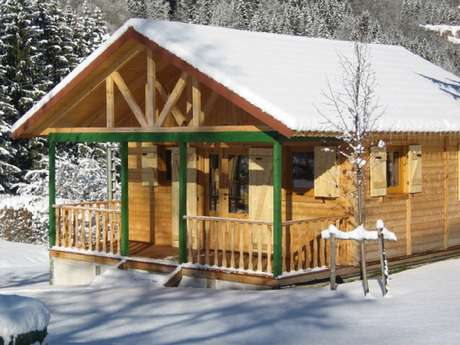 Camping Neige et Nature
