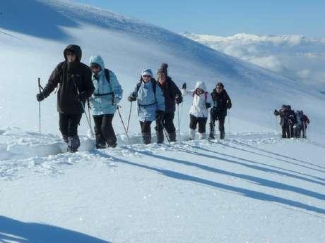 Raquettes Horizon Montagne (snowshoeing tours)