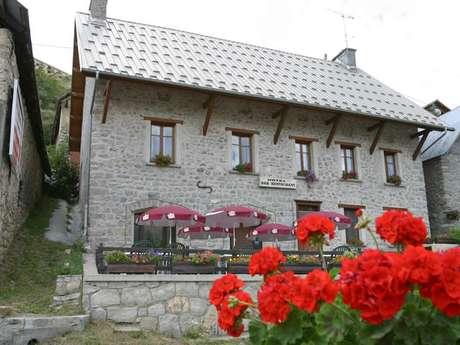 Hôtel Le Relais De Merlette