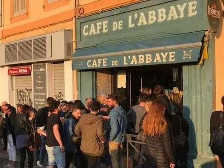 Café de l'Abbaye