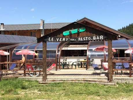 Restaurant le Very