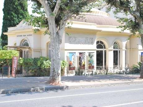 Hyères Tourist office
