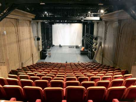 Théâtre de La Commune
