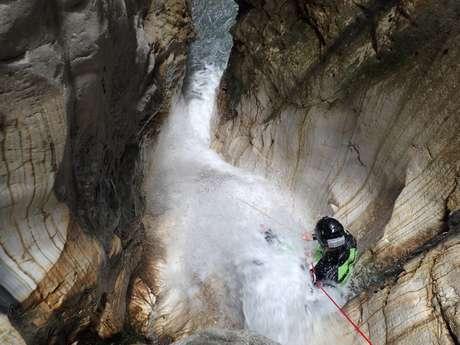 Canyon River Trip - Canyon Sportif Orido di Foresto