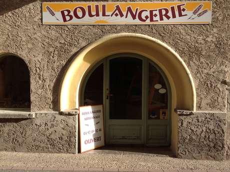 Boulangerie Boeuf