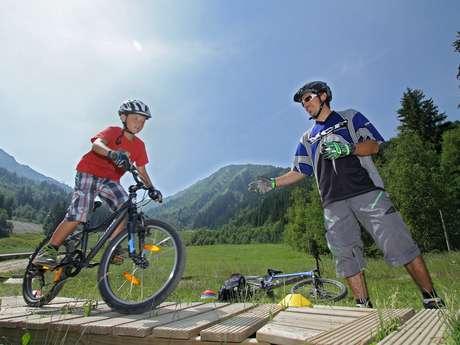 Pitchoun Bikers