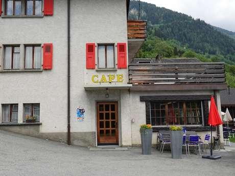Café Magnin